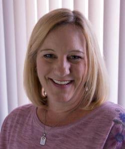 Amy Gadapee, MS, CCC-SLP, Speech Language Pathologist